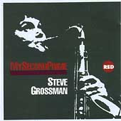Steve Grossman: My Second Prime
