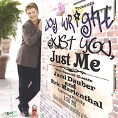 Joy Wright: Just You, Just Me