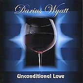 Darius Wyatt: Unconditional Love