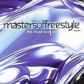 Various Artists: Masters of Freestyle, Vol. 5: The Music Lives On