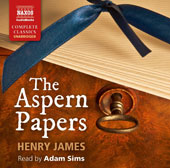 ADAM SIMS / ASPERN PAPERS