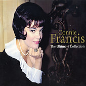 Connie Francis: The Ultimate Connie Set