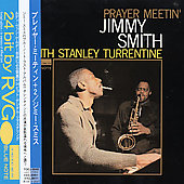 Jimmy Smith (Organ): Prayer Meeting