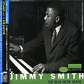 Jimmy Smith (Organ): Blue Note Years, Vol. 7