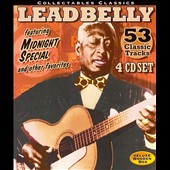 Lead Belly: Collectables Classics [Box Set] [Box]