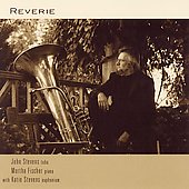 Reverie / John Stevens, Martha Fischer, Katie Stevens