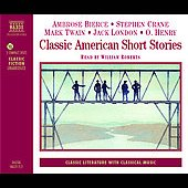 Various Artists: Classic American Short Stories