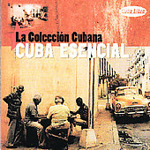 Various Artists: Cuba Essencial [Nascente]