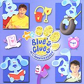 Various Artists: Blue's Clues: Blue's Biggest Hits