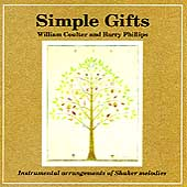 William Coulter: Simple Gifts