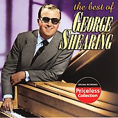 George Shearing: The Best of George Shearing [Collectables] [Remaster]