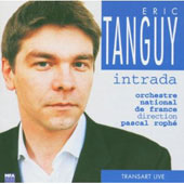Tanguy: Intrada / Roché / Orch National de France