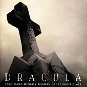 Glass: Dracula / Michael Riesman