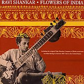 Ravi Shankar: Flowers of India