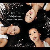 Ahn Trio: Lullaby For My Favorite Insomniac