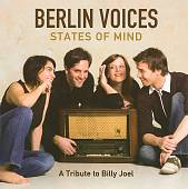 Berlin Voices: States of Mind: Billy Joel Tribute