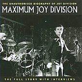 Joy Division: Maximum Joy Division
