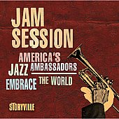 Various Artists: Jam Session [Storyville]