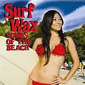 Various Artists: Surf Wax: Songs of the Beach