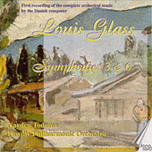 Louis Glass, Vol. 2