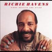 Richie Havens: Sings Beatles & Dylan