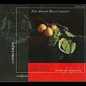 Giovanni Benedetto Platti: Sonatas for Harpsichord