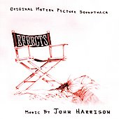 John Harrison III: Effects [Original Motion Picture Soundtrack] *