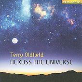 Terry Oldfield: Across the Universe