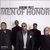 Jeremy Pelt: Men of Honor