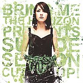 Bring Me the Horizon: Suicide Season [PA]
