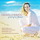 Trisha O'Brien: Out of a Dream