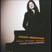 Danzas Argentinas