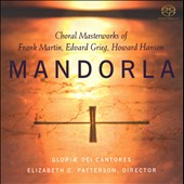 Mandorla: Choral Masterworks