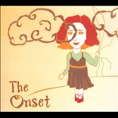 The Onset (Pop/Rock): The Onset [Digipak]