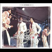 The Temptations (R&B): A Song for You/Masterpiece
