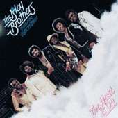 The Isley Brothers: The Heat Is On