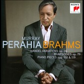 Brahms: Handel Variations