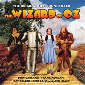 Original Soundtrack: The  Wizard of Oz [Hallmark]