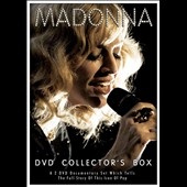 Madonna: DVD Collectors Box Unauthorized