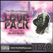 Tezo: The  Official Mixtape: Loud Pack [PA] [Slipcase]