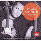 Nigel Kennedy: A Portrait