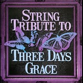 Various Artists: String Tribute to Three Days Grace