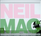 Neil Mac: Neil Mac [Digipak]