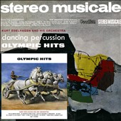 Kurt Edelhagen: Dancing Percussion/Olympic Hits