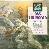 Wagner: Der Ring des Nibelungen / Clemens Krauss