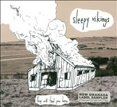 Sleepy Vikings: They Will Find You Here