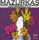 Mazurkas: Chopin, Szymanowski, Maciejewski / Napierala