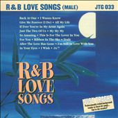 Karaoke: Karaoke: R&B Love Songs Male