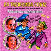 Various Artists: La  Tremenda Corte, Vol. 44