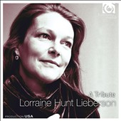 Lorraine Hunt Lieberson: A Tribute / McGegan